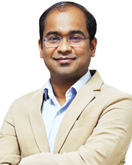 Dr. Tameem Ahmed
